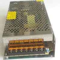 TRAFO LED 10 A EMICO JARING Power Supply 10 A Indoor AC-DC 220V-12V
