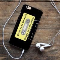 Driver Pick Tapeiphone case iphone 6 case 5s oppo f1s redmi s6 vivo