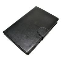 Restock0607 Bluetooth Keyboard with Leather Case for iPad Mini / Mini
