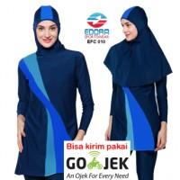 Jual Baju Renang Muslimah Premium Dewasa EFC-008 Murah