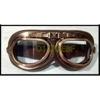 harga Goggle Kaca Mata Helm Cakil Hbc Pilot Retro Klasik Kacamata Snail Tokopedia.com