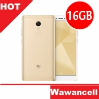 harga Xiaomi Redmi Note 4 Pro ( 4x ) - Ram 3gb 16gb (3/16 Gb) Snapdragon Tokopedia.com
