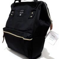 Anello japan style bag - B7156 #Hitam