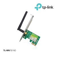 TP-LINK Wireless  Adapter TL-WN781ND