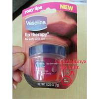 Jual Vaseline Lip Therapy USA Murah