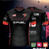 Jersey FaZe Clan | Baju Kaos Gaming Counter-Strike Global Offensive