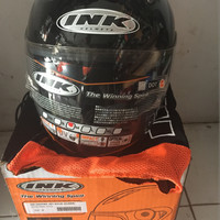 Helm INK Jet Centro / 100% Original Asli