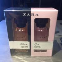 Parfum Zara Eau De Toilette Black and Rose