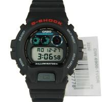 Casio Jam Tangan G-Shock DW 6900 1VDR Original