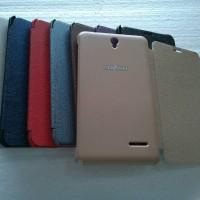 Flip cover / Flipshell, Sarung - Advan S50F / Osmo Merek Advan