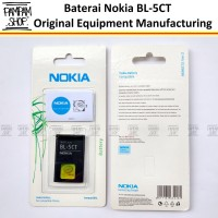Batre / Baterai / Batrai Nokia BL-5CT / BL5CT C5 ORI