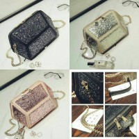 Tas pesta clutch import UT1678-1680