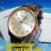 JAM TANGAN PRIA PIERRE CARDIN PC106671F05 ORIGINAL GARANSI RESMI