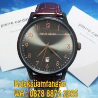 JAM TANGAN PRIA PIERRE CARDIN PC106671F04 ORIGINAL GARANSI RESMI
