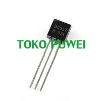 BC557B BC557 Bipolar PNP Single Transistor TO92 BG90