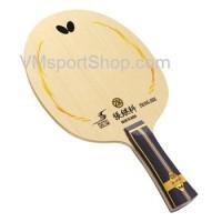 Butterfly Zhang Jike Super ZLC - Kayu Blade Bet Pingpong Tenis Meja