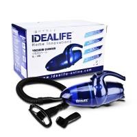 Idealife Vacuum Cleaner IL-130 Bisa Untuk Blower Kucing Dan Anjing