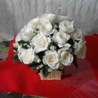 Jual Bunga Vas l Buket Bunga l Kado l Hadiah Ulang Tahun Murah