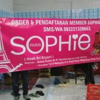 Cetak Banner Spanduk Online Shop Murah Kuat
