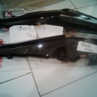harga Cover Body Yamaha Jupiter Z New 2010-2012 Original Tokopedia.com