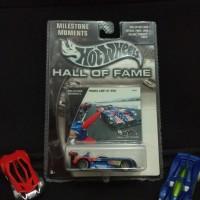 Hot Wheels Hall Of Fame Milestone Moments Panoz Bonus 2 Hotwheels Loos