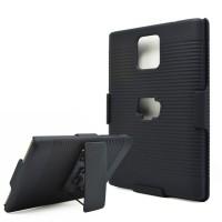 Future Armor Blackberry Passport Q30 Hard Soft Case Belt Holster HP