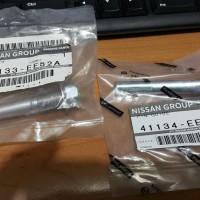 pin caliper kaliper FR nissan GRAND LIVINA 2012+ 41133/4-EE52A 100%ORI