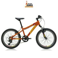 SEPEDA POLYGON RELIC 20 INCH