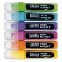 Liquitex Paint Marker Wide
