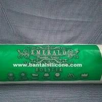 Jual Guling Hotel Hollowfiber Premium / Guling Tidur Hotel Merk Emerald Murah