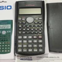 kalkulator calculator scientific casio fx-350 ms fx350ms