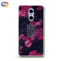 Casing HP Cover Soft Case Xiaomi Redmi Note 4 Pro Luxury 3/PROD IMPORT