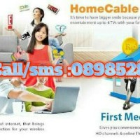 Pasang Internet Wifi + TV Kabel GRATIS Tanpa Biaya Sepeserpun Dijamin