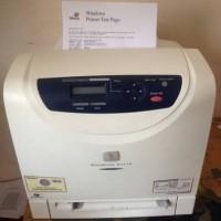 printer fuji xerox Docuprint C1110 Laser color