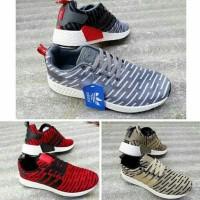 Adidas NMD R2 Import Vietnam Grade Original Sepatu Wanita Sepatu Pria