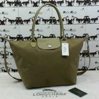 Longchamp Le Pliage neo large nylon tote bag 8602