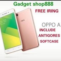 Oppo A37 Ram 2Gb/Rom 16Gb 4G LTE Baru Garansi Resmi Oppo 1 Tahun