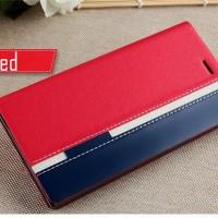 Lenovo A7000 A7010 K3 K4 Note case leather kulit hp X-PHASE FLIP COVER