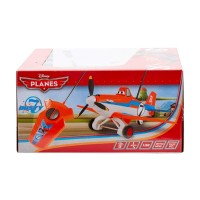 Disney Planes Remote Control Driving Dusty Single Drive