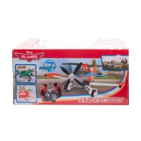 Disney Planes Remote Control Driving Dusty Mainan Anak