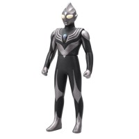 Bandai Ultra Hero 500 Series 26 Ultraman Tiga Dark