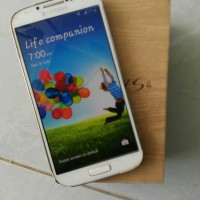 Samsung Galaxy S4 4G second original