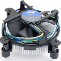 Heatsink Fan Processor Intel LGA 1155 / 1150 / 1151 Ori