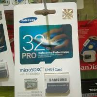 Micro sd mmc 32 GB kartu memori samsung 32GB memory card class 10