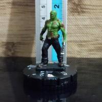 Miniatur Drax 011 Galactic Guardians Marvel Heroclix WizKids
