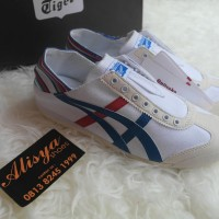 Asics Onitsuka Tiger Slip On Womens