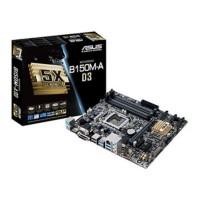B150M-A PRO GAMING D3 (VGA,DDR3,1151)