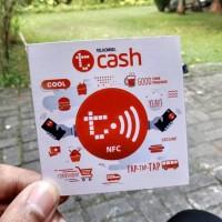 T-cash TAP / TCASH / Telkomsel buat bayar pulsa & tagihan tanpa ribet