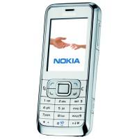 Nokia 6120 Classic GSM Putih / Pearl White