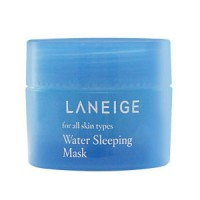 Laneige - Water Sleeping Mask / Pack Mini 15ml / Travel Size